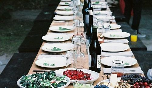 Sopar privat