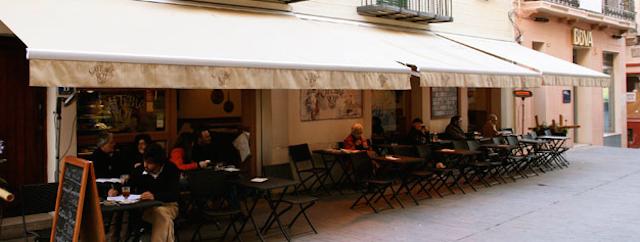 Cafébar Roy SItges