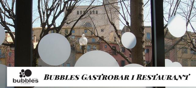 bubbles-girona