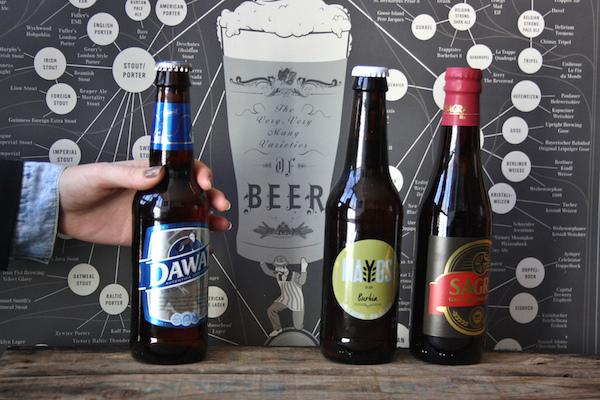 El Club de la Cerveza Mumumio Eventos