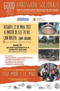 Arrossada St Gregori-27Maig2017