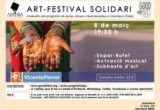 Art-Festival ArteriaBCN (8M18)-CARTELL (2)