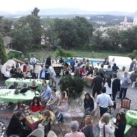 Sopar-Jardí Utòpic-Girona